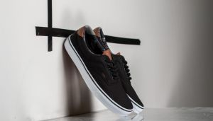 Vans Era 59 (C&L) Black/ Material Mix EUR 35