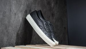 Vans Authentic Weave DX (Leather) Black EUR 37