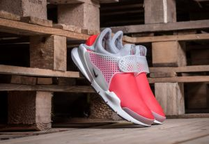 Nike Sock Dart SE Max Orange/ Black-Wolf Grey EUR 41