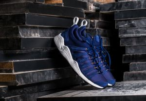 Nike Air Zoom Spirimic Loyal Blue/ Loyal Blue EUR 38.5