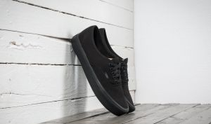 Vans Authentic Lite (Canvas) Black/ Black EUR 36