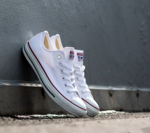 Converse Chuck Taylor All Star Ox Optic White EUR 41.5