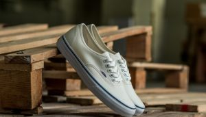 Vans Authentic White EUR 36