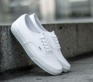 Vans Authentic True White EUR 34.5