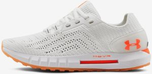 Under Armour W HOVR Sonic 2 White/ White/ Peach Plasma