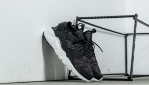 Nike Air Huarache Run Ultra BR Black/ Black-Summit White EUR 42