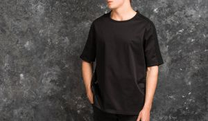 STAMPD Remastered Shirt Black S