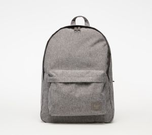 Herschel Supply Co. Classic Backpack Raven Crosshatch