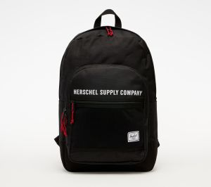 Herschel Supply Co. Kaine Backpack Black