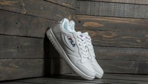 Fila Fx-100 Low White EUR 43