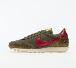 Nike Wmns Daybreak Medium Olive/ Worn Brick-Fossil-Team Gold