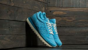 Saucony Jazz Original Light Blue EUR 37