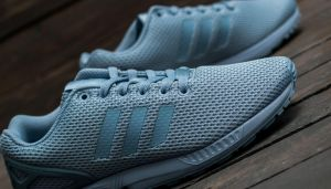 adidas ZX Flux Tacticle Blue/ Tacticle Blue/ Tacticle Blue EUR 44 galéria