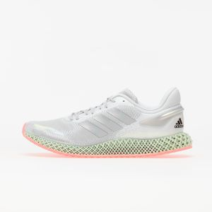 adidas 4D Run 1.0 Ftw White/ Silver Metalic/ Signature Pink
