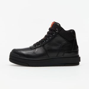 Heron Preston Protection Lace Up Boots Black
