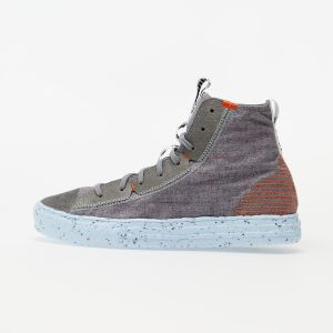 Converse Chuck Taylor All Star Crater Charcoal/ Chambray Blue