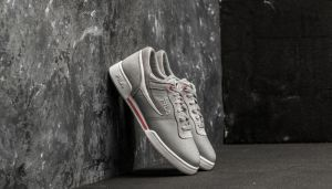 Fila x Staple Original Fitness Grey/ Pink/ White EUR 41