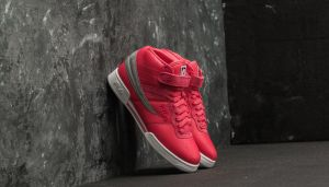 Fila x Staple F-13 Pink/ Grey/ White EUR 41