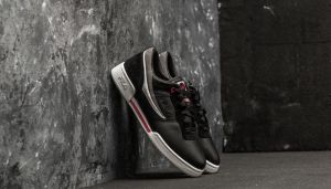 Fila x Staple Original Fitness Black/ Grey/ Pink EUR 41