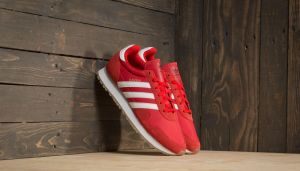 adidas Haven Red/ Ftw White/ Gum EUR 44
