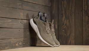 adidas Alphabounce EM M Trace Olive/Trace Cargo/Grey One EUR 41 1/3