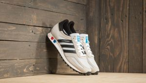 adidas LA Trainer OG Vintage White/ Core Black/ Clear Brown EUR 44