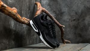Nike Air Max BW Black/ Black-White EUR 41