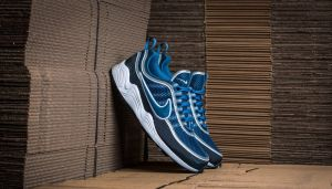 Nike Air Zoom Spiridon ´16 Armory Navy/ Industrial Blue EUR 41