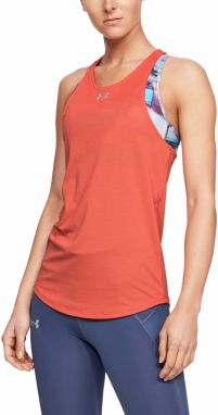 Under Armour Qunder Armourlifier Tank Red
