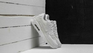 Nike Air Max 90 Premium Summit White/ Summit White EUR 43