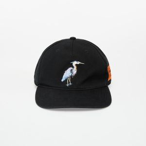 Heron Preston Baseball Cap Black