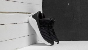 Jordan Flight Luxe Black/ White-Black EUR 40.5