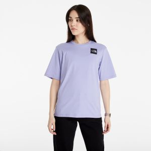 The North Face Boyfriend-Fit Fine Tee Sweet Lavender
