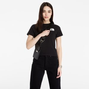 The North Face Coordinates ShortSleeve Tee Tnf Black