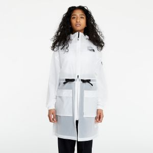 The North Face Black Box Wind Jacket White