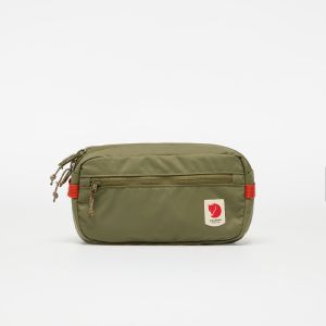 Fjällräven High Coast Hip Pack Green