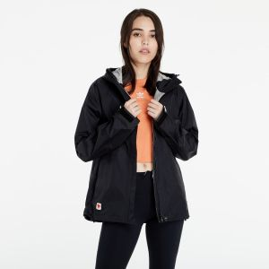 Fjällräven High Coast Hydratic Jacket W Black