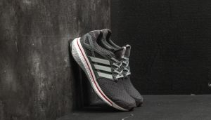 "adidas Consortium Energy Boost ""RUN THRU TIME"" Charcoal EUR 41 1/3"