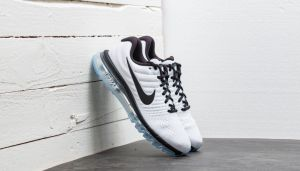 Nike Air Max 2017 White/ Black EUR 40