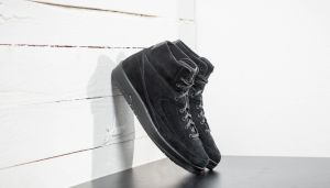 Air Jordan 2 Retro Decon Black/ Black EUR 40.5