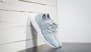 Asics Gel-Kayano Trainer Knit Glacier Grey/ Mid Grey EUR 44