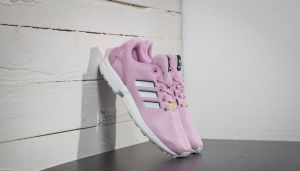 adidas ZX Flux J Frost Pink/ Ftw White/ Ftw White EUR 38