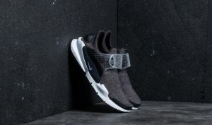 Nike Sock Dart SE Dark Grey/ White-Black-White EUR 38.5