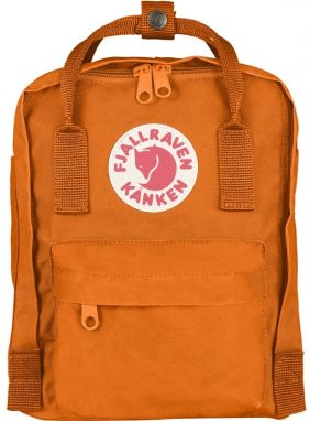 Fjällräven Kånken Mini Kids Burnt Orange tenisky