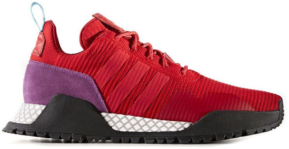 adidas AF 1.4 Primeknit Scarlet Pack tenisky značky adidas Originals -  Lovely.sk aec7fd539c5