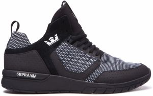 Supra Method Black White-Black tenisky