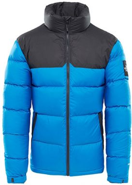 The North Face M 1992 Nuptse Jacket Bmrblu/Aphltgry tenisky