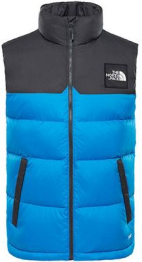 The North Face M 1992 Nuptse Vest Bmrblu/Aphltgry tenisky