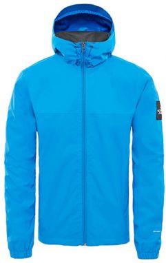 The North Face M Mountain Q Jkt Bomber Blue tenisky