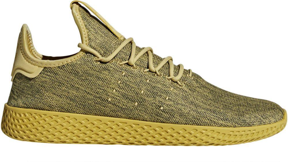 adidas Originals x Pharrell Williams Tennis HU tenisky značky adidas ... 2c3491634bb
